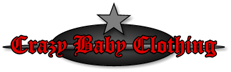 crazybabyclothing.com