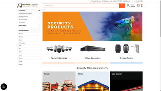 a1securitycameras.com reviews