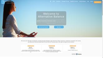 alternativebalance.net reviews