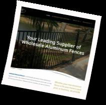 aluminumfencesdirect.net reviews