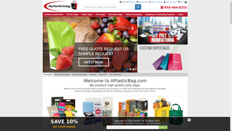 APlasticbag.com reviews