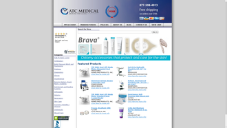 ATCmedical.com reviews