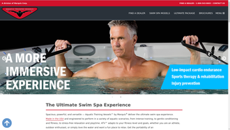 ATVSwimSpas.com reviews