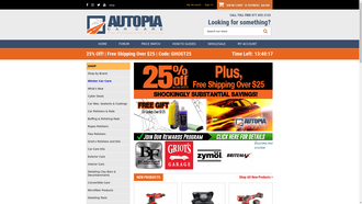 Autopia-carcare.com reviews