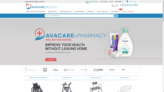 AvacareMedical.com reviews