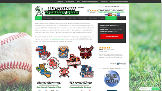 baseballtradingpins.net reviews