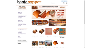 basiccopper.com reviews