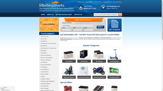 batterysharks.com reviews