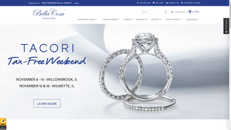bellacosajewelers.com reviews