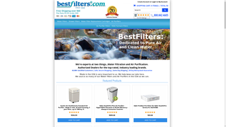 bestfilters.com reviews