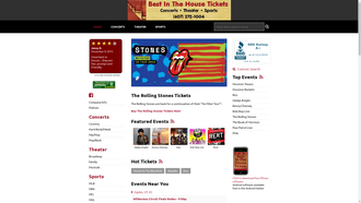 bestinthehousetickets.com reviews