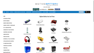 bigtimebattery.com reviews