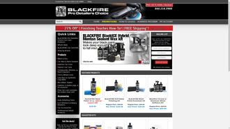 blackfirewax.com reviews