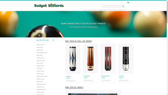 budgetbilliards.com reviews