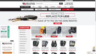carandtruckremotes.com reviews