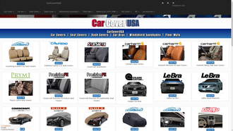 carcoverusa.com reviews