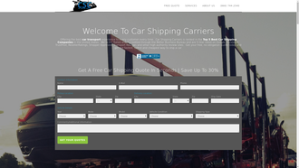 carshippingcarriers.com reviews