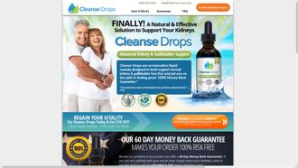 cleansecaps.com reviews