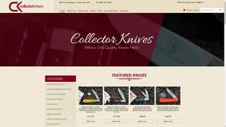 collectorknives.net reviews