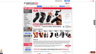 compressionsport.com reviews