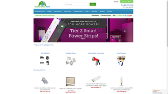 conservationmart.com reviews