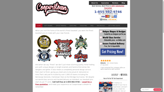 cooperstowntradingpins.com reviews