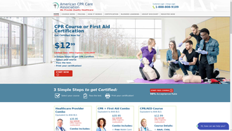 cprcare.com reviews