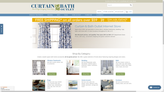 curtainandbathoutlet.com reviews