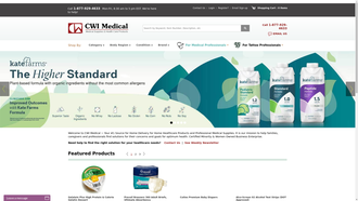 cwimedical.com reviews