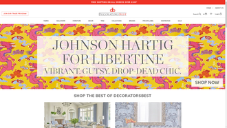 decoratorsbest.com reviews