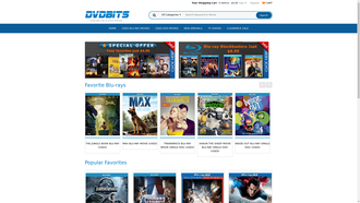 dvdbits.com reviews
