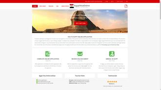 egyptvisaonline.org reviews