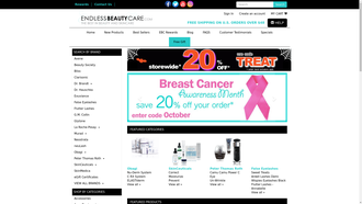EndlessBeautyCare.com reviews