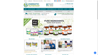 energeticnutrition.com reviews