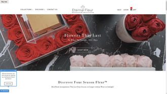 eternalfleur.com reviews