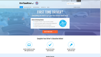 firsttimedriver.com reviews