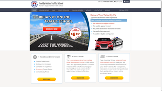 floridaonlinetrafficschool.com reviews