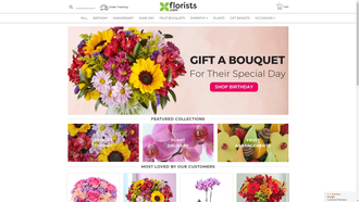 florists.com reviews