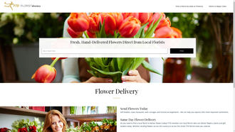 FTDflorists.com reviews