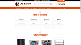 garageappeal.com reviews