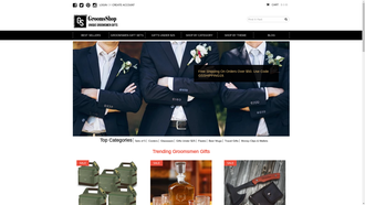 groomsshop.com reviews