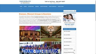 grouptravelbranson.com reviews