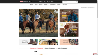 hatcountry.com reviews