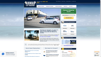 hawaiicartransport.com reviews