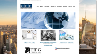 HedgeFundCertification.com reviews