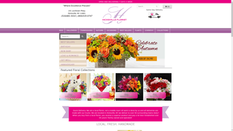 hicksvilleflorist.com reviews