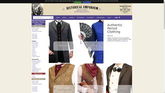 historicalemporium.com reviews