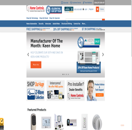 homecontrols.com reviews