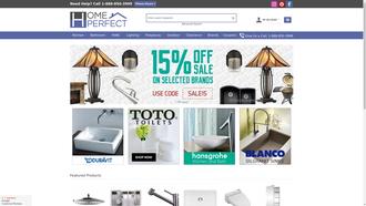 homeperfect.com reviews
