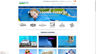 Hydropool.com reviews